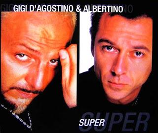 Gigi D'Agostino & Albertino - Super