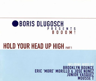 Boris Dlugosch Pres. Booom! - Hold Your Head Up High (Part 1)