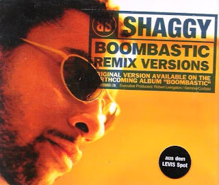Shaggy - Boombastic (Remix Versions)