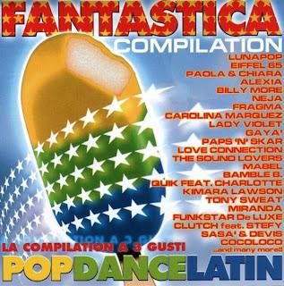 Various - Fantastica Compilation
