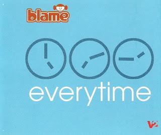 Blame - Everytime