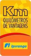 KM de Vantagens Texaco/Ipiranga