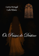 Os Passos do Destino (E-book)