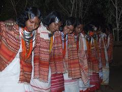 Dongria Kondh Dance Kalahandi