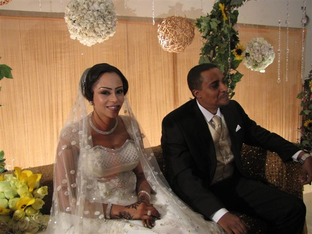 Memorable Meanders A Sudanese Wedding