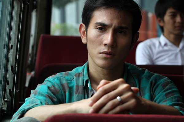 Vino G Bastian - http://gosipboo.blogspot.com