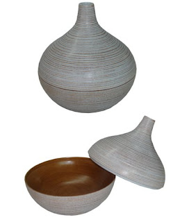 Thai Wooden Products