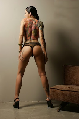 Female Tattoos Seducer