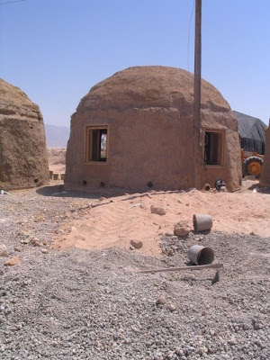 Houses in Amran