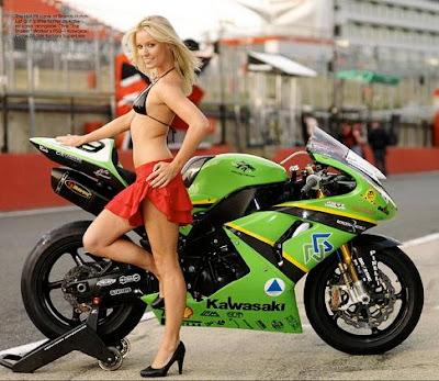 hot motorcycle modelsclass=hotbabes
