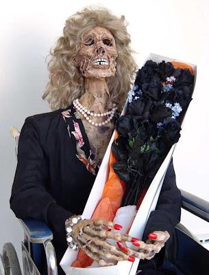 horror 20 Boneka boneka Ngeri