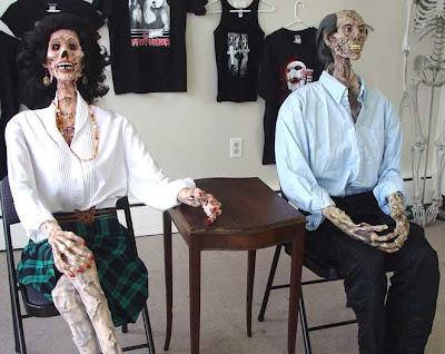 horror 11 Boneka boneka Ngeri