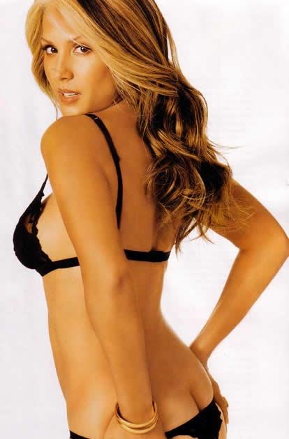 Nude Lisa Guerrero 52