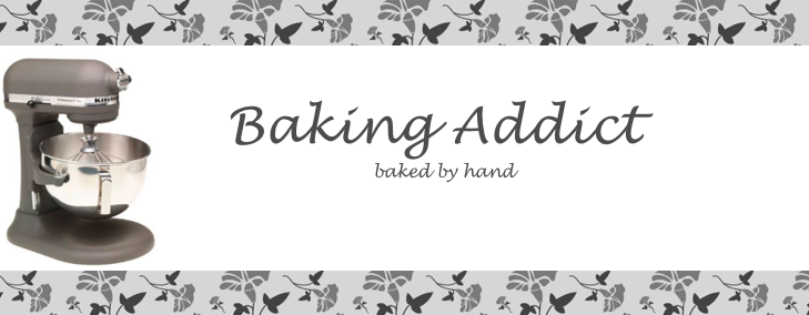 Baking Addict