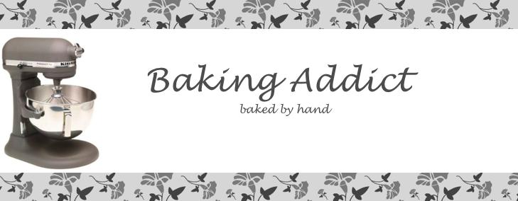 Baking Addict