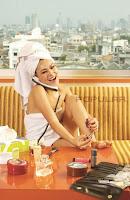 Foto Sexy Majalah popular