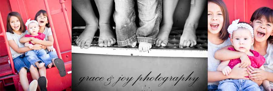 grace and  joy photography