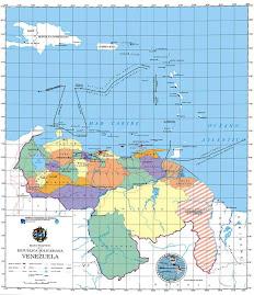 BLOG HECHO EN VENEZUELA