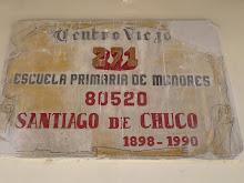 Saludos a los niños de la Escuela Sgo. de Chuco - La Libertad, Trujillo