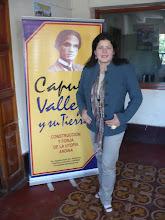 Santiago de Chuco, PERÚ