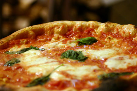 The Top Ten Pizzas In Los Angeles