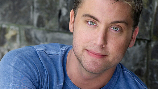 Lance Bass Wallpapers
