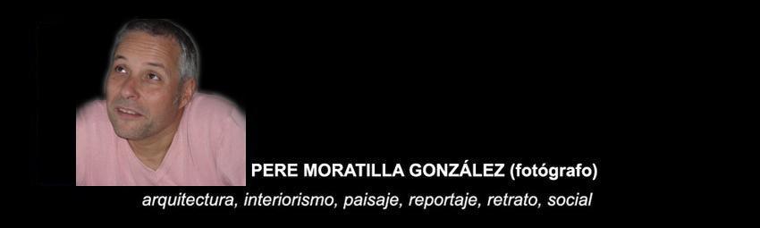 PERE  MORATILLA GONZALEZ