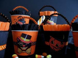 Treat Buckets