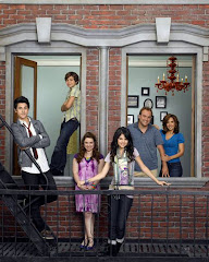 Los Hechiceros de Waverly Place 3 temporada