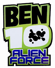 Ben 10 alien forces