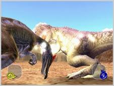 Batalla Dino