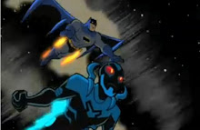 Aventuras y mucha emocion... Batman el Valiente