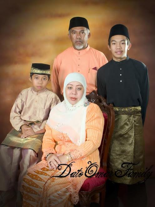 FAMILY D.O.A TERCINTA