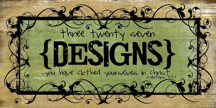 three twenty seven designs