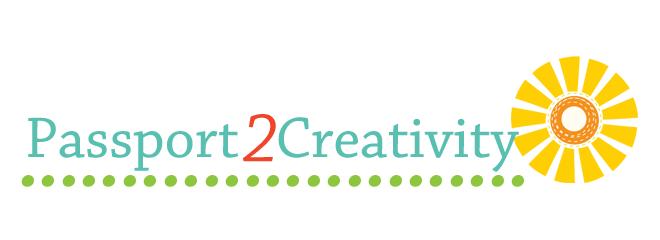 Passport 2 Creativity