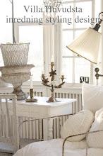 Inredningsuppdrag och homestyling