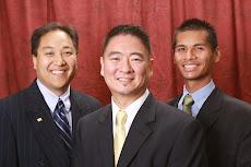 The Pastors of LBC