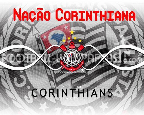Nação Corinthiana