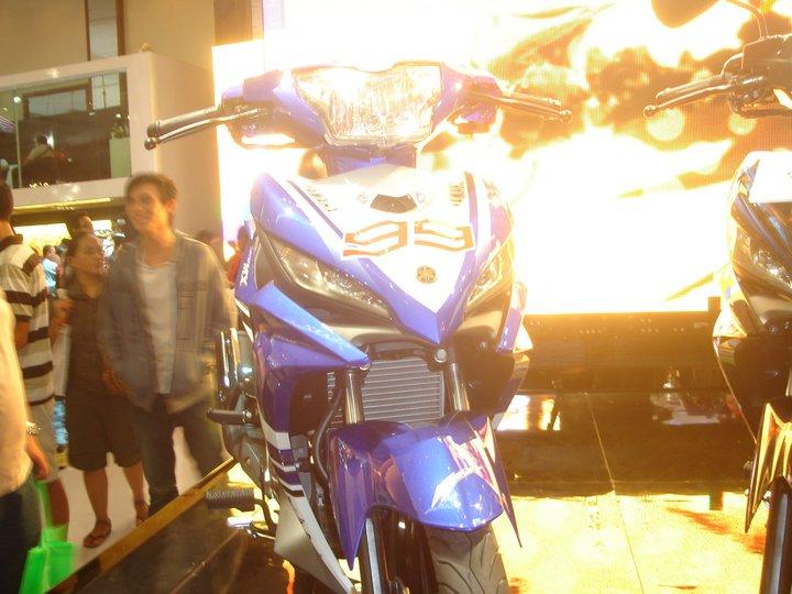 jupiter mx 2011. Ini Dia Yamaha Jupiter MX