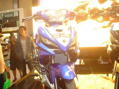 Modif Yamaha Mx Baru