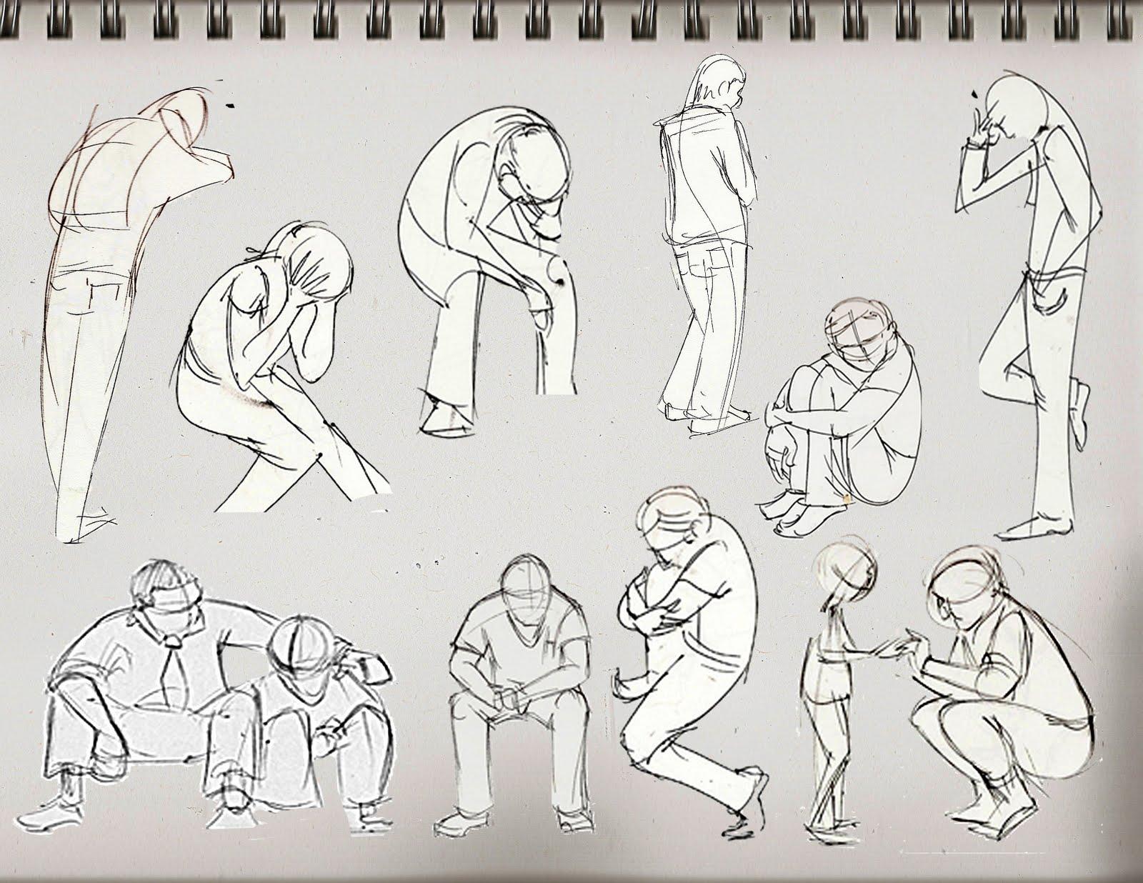 trent u0027s animation friday cafe sketches u0026 work in progress animation