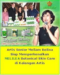 Meriam Belina Artis Senior