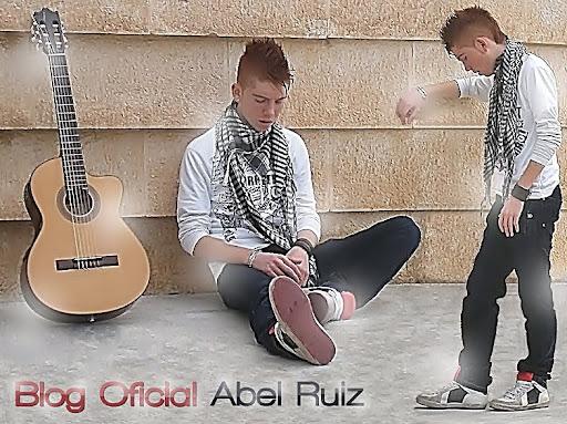 Blog Oficial Abel Ruiz