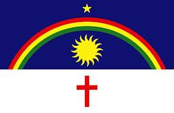 Bandeira da 1ª República Brasileira