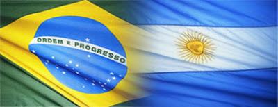 Brasilx Argentina