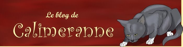 Le blog de Calimeranne