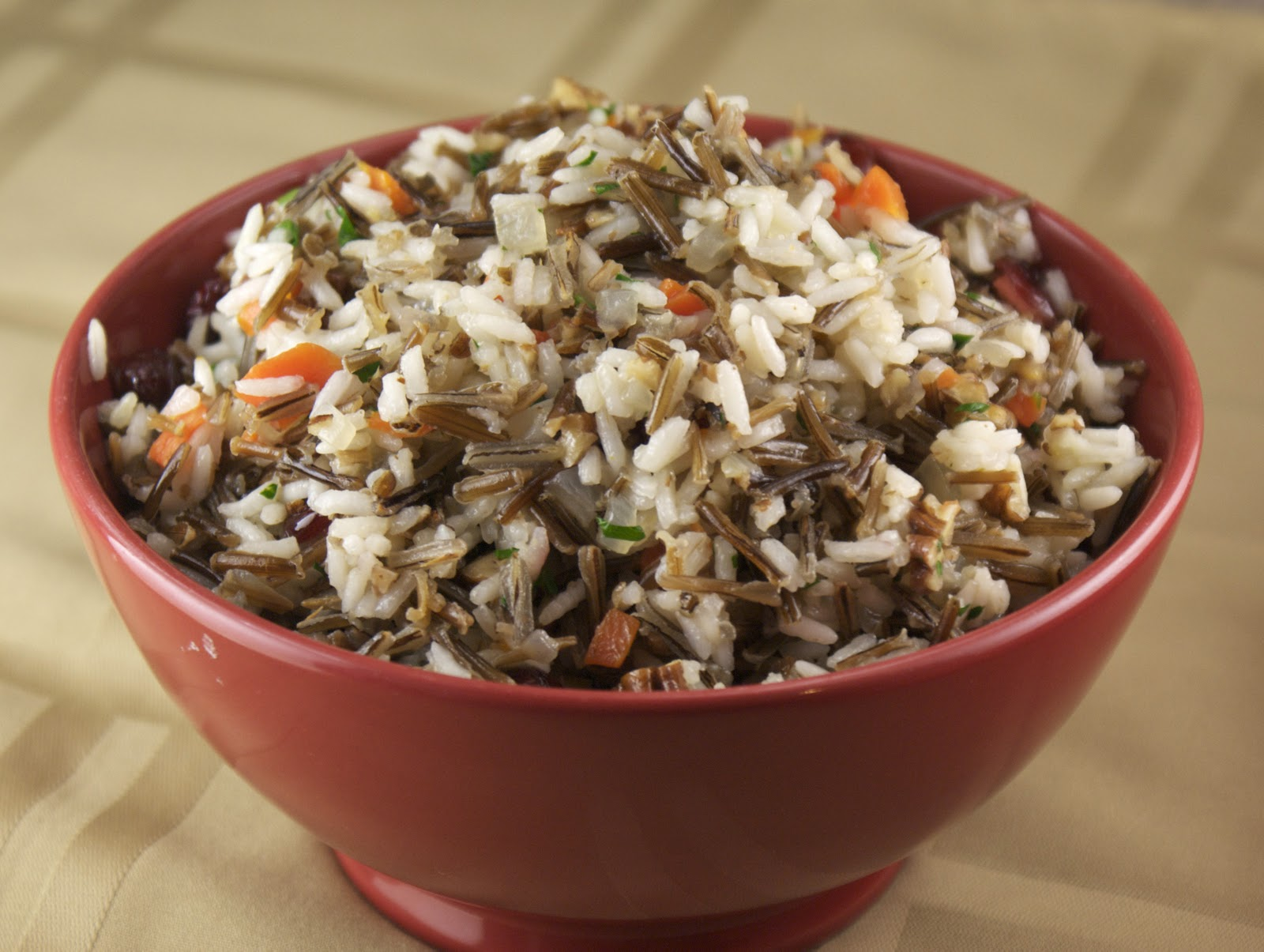 Communication on this topic: Wild Rice Pilaf, wild-rice-pilaf/