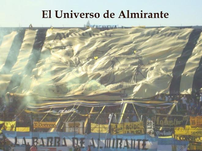 El Universo de Almirante
