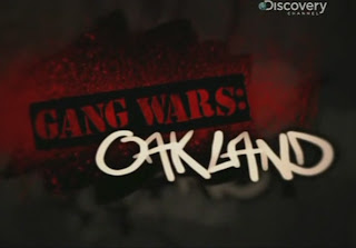 Guerra de bandas: Oakland (Cap 1)