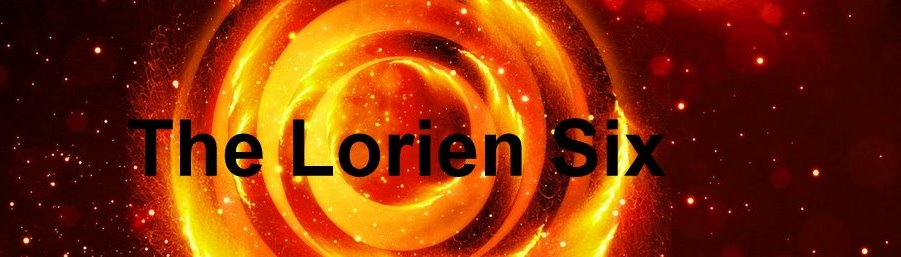 The Lorien Six